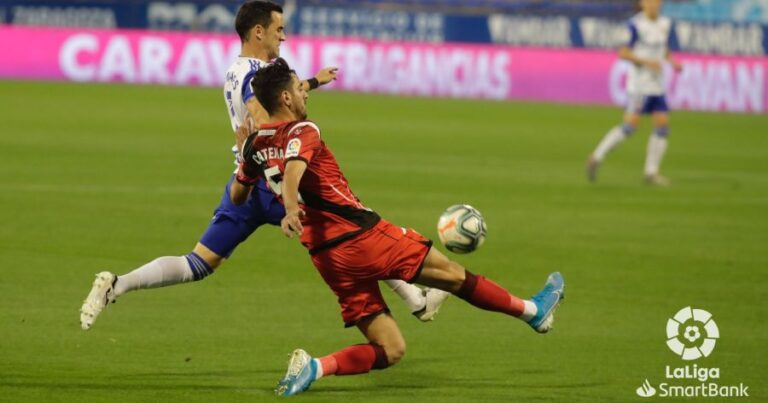 Real Zaragoza 2 – 4 Rayo Vallecano | Crónica
