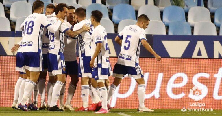 Real Zaragoza 1 – 0 Albacete BP | Crónica