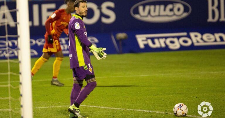 SD Ponferradina 2 – 1 Real Zaragoza | Crónica
