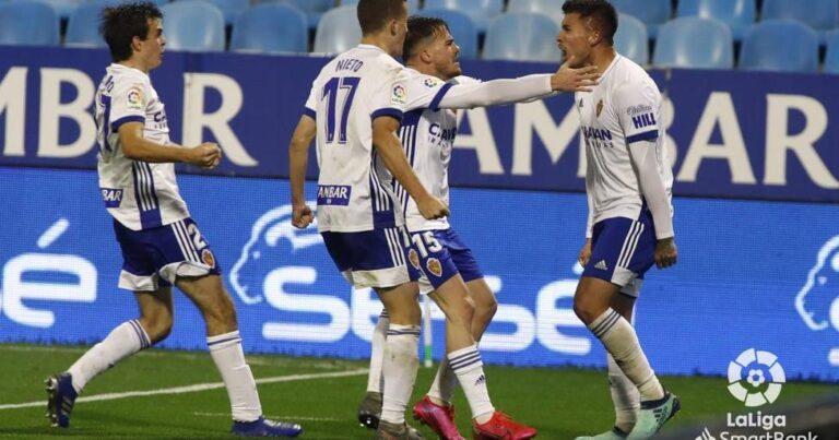 La situación actual del Real Zaragoza invita a todo, menos al optimismo