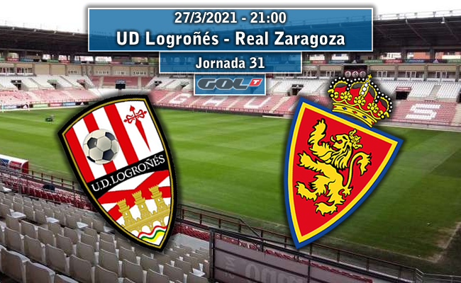 UD Logroñés – Real Zaragoza | La Previa