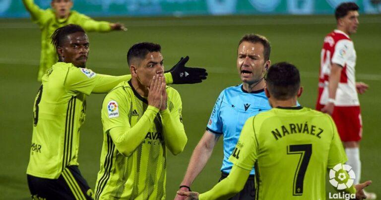 Girona FC 3 – 0 Real Zaragoza | Crónica
