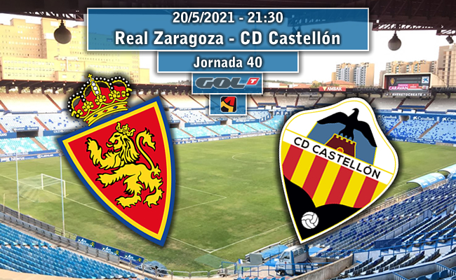 Real Zaragoza – CD Castellón | La Previa