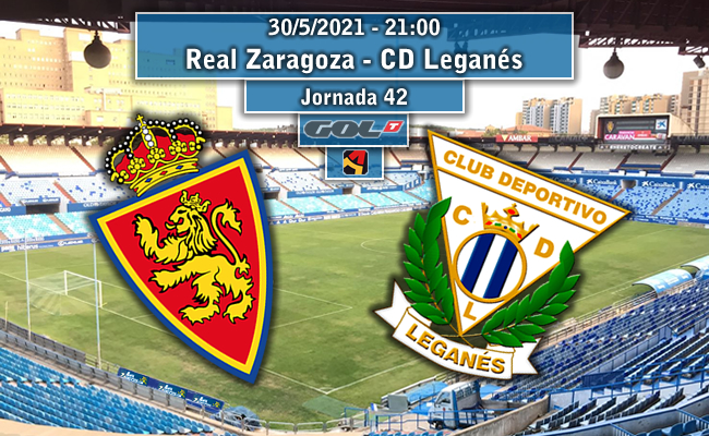 Real Zaragoza – CD Leganés | La Previa