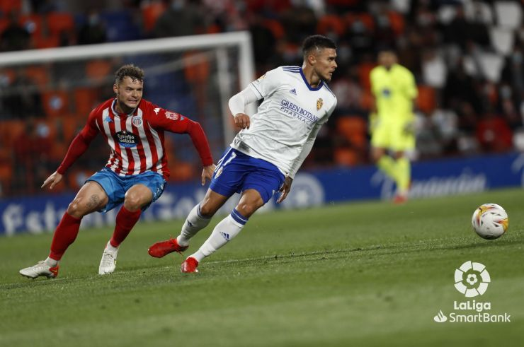 CD Lugo 1 – 1 Real Zaragoza | Crónica