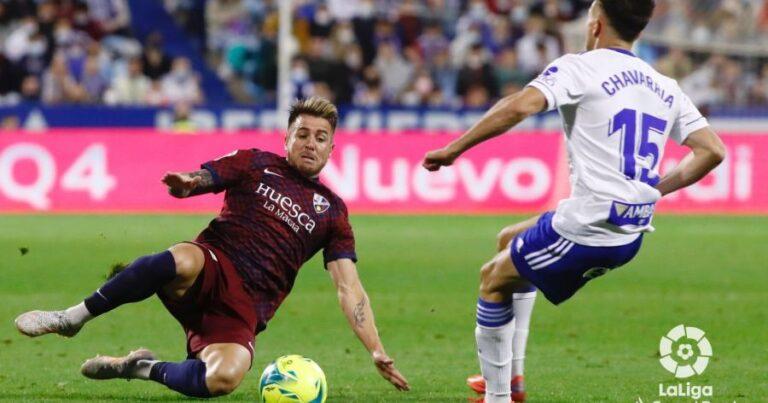 Real Zaragoza 0 – 0 SD Huesca | Crónica